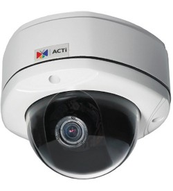 ACTI KCM-7311
