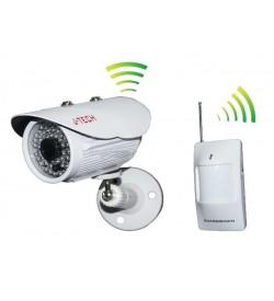 Camera IP J-Tech  JT-HD5117 (P)