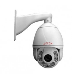 Speed Dome Camera IP J-Tech  JT-HD7120