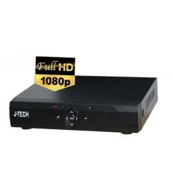 Đầu ghi IP  J-Tech JT-208D