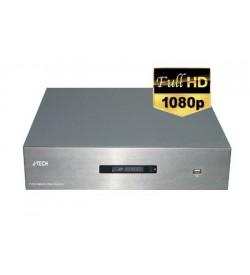 Đầu ghi IP  J-Tech JT-HD1132C ( Full HD, 8 Sata )