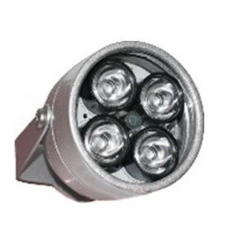 Đèn hồng ngoại Array J-Tech 4A6W