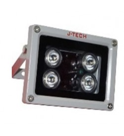 Đèn hồng ngoại Array J-Tech 4A12W