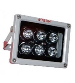 Đèn hồng ngoại Array J-Tech 6A18W