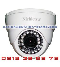 Camera Nichietsu NC-105/HD