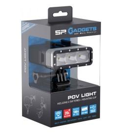 Đèn chiếu POV Light SP Gadget