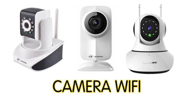 Camera wifi Jovison giải pháp chuyên nghiệp cho ngôi nhà của bạn