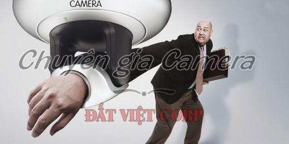 Giải pháp camera an ninh cho gia đình bạn