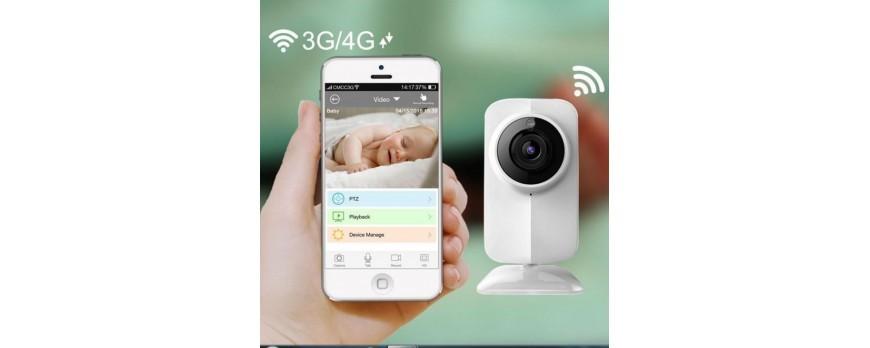 Camera wifi Jovision JVS-H210 – Giải pháp camera cho gia đình giá rẻ, hiệu quả tối ưu